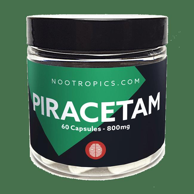 Piracetam Nootropics Com