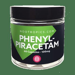 Phenylpiracetam Nootropics Com